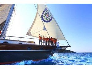 """Başkan Gürün, """"Denizcilik ve Kabotaj Bayramı Kutlu Olsun"""""""