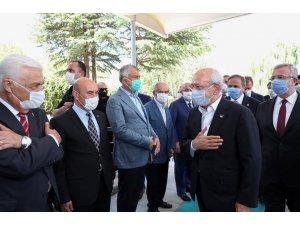 OSMAN BAŞKAN CHP PM ÜYESİ OLUYOR!