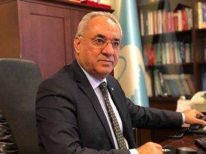 DSP Genel Başkanı Önder AKSAKAL 15 Temmuz Demokrasi ve Milli Birlik Günü münasebetiyle bir açıklama yaptı.