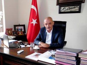 Kaymakam Aksoy: Milletimizin yazdığı 15 Temmuz Destanı Türkiye'nin yarınlarına bırakılmış en kutsal ve en anlamlı miraslarından olmuştur.