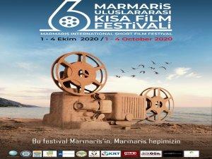 6. Marmaris Uluslararası Kısa Film Festivali bu yıl 1 – 4 Ekim  2020 tarihlerinde düzenlenecektir.