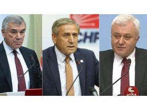 CHP MYK üyeleri Parti Meclisi seçiminde kaç oy aldı? ÇEVİKÖZ, KAYA VE ÖZKAN İLK 52YE GİREMEDİ