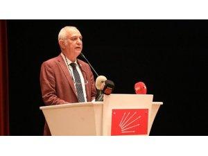 CHP Muğla İl Başkanı Adem Zeybekoğlu: AKP'nin yarattığı siyasi enkazı kaldırmaya hazır olduğunu gösterdi.
