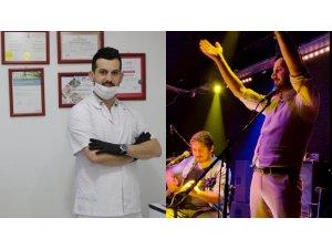 Başarılı Odyolog Önder Paksoy'dan ikinci tekli