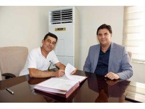 Fethiye Belediyesi ile Akdeniz Koruma Derneği arasında işbirliği protokolü imzalandı