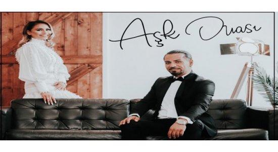 Sinem ve Mustafa Güngece'den yeni şarkı: Aşk Duası