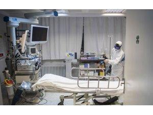 Koronavirüs için hastanede tedavi şartları değişti