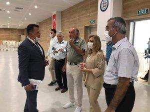 Muğla Büyükşehirde 7 Komisyonda Çoğunluk Cumhur İttifakına Geçti