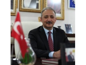 AK Parti Muğla İl Başkanı Kadem Mete: AK Parti bu topraklarda kardeşliğin harcıdır