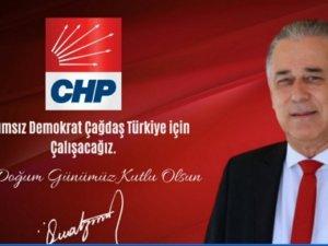 CHP Milletvekili Özcan: Bağımsız, Demokrat ve Çağdaş Türkiye İçin Çalışacağız