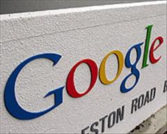 Google uzaya çıkıyor