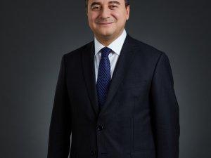 Türkiye'den tek imza Ali Babacan
