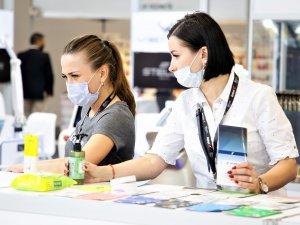 CNR Beauty & Wellness Show katılımcı ve ziyaretçilerden tam not aldı