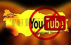 Yasaklanan siteler sadece YouTube'dan ibaret değil ki