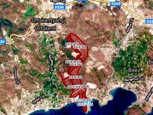 Ortakent'te Yeni Yapılaşmalara Karşıyız!