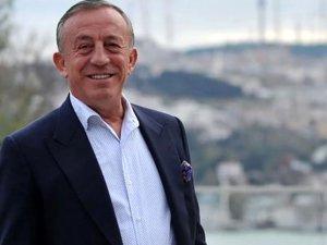 Ali Ağaoğlu adasını satıyor