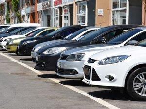Aydın ilinde;Toplam araç sayısı 469 128'e ulaştı