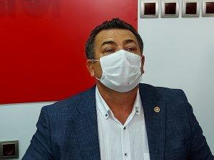 Alban: Kadem Mete adlı iftiracı şahsı mahkemeye verdim
