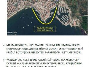 MUÇEV Sahilleri CHP'in işgalinden kurtardı