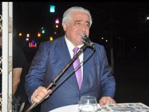 Cemalettin Özdemir İmamoğlu'nun danışmanı oldu