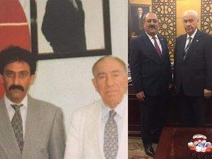 Mehmet Korkmaz MHP Muğla İl Başkan Adaylığını Açıkladı