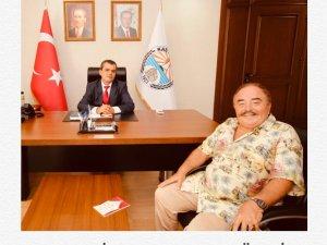 Seyyah Pekcan Türkeş: Kaş ile Grand Turk Adası Kardeş Şehir Oluyor