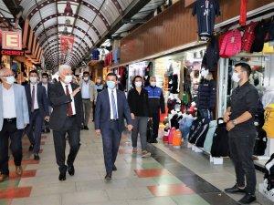 Başkan Gürün'den Muğla Nüfusuna Destek Çağrısı