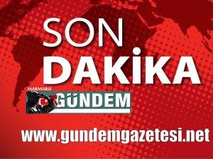 İstanbul Büyükçekmece'de eğitim uçağı düştü
