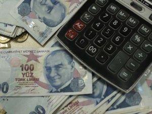 SGK ve vergi prim borçlarına yapılandırma yasalaştı Düzenleme TBMM'den geçti