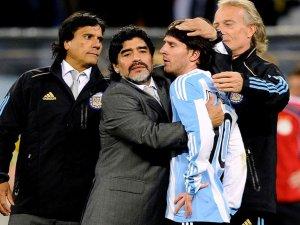 Maradona'nın ölüm nedeni ortaya çıktı