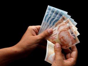 2021 yılı asgari ücreti 4 bin TL oluyor