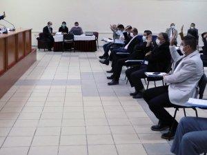 Menteşe Belediye Meclisi Bugün Toplanıyor