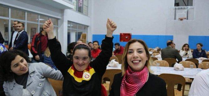 Milletvekili Gökcan'dan 3 Aralık Dünya Engelliler günü mesajı