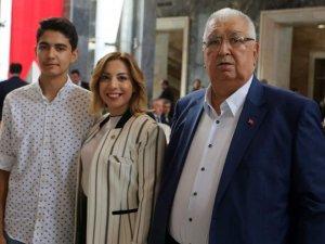 Süleyman Şah Gökcan hayatını kaybetti