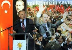 Erdoğan da MAHALLE BASKISINDAN şikayetçi