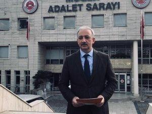 Ak Parti'den Fikri Sağlar, Can Ataklı ve İlker Başbuğ hakkında Suç Durusu!