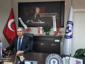 Söke İşletme Fakültesi Dekanı Prof. Dr. Turan Akkoyun Mahalli Basın Proje Sistematiğini Değerlendirdi