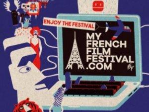 My French Film Festival15 Ocak'ta başlıyor