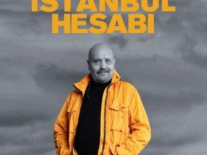 Ahmet Mümtaz Taylan İstanbul Hesabı Gain'de Başladı