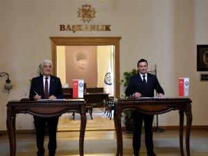 Bodrum'un En Büyük Arıtma Tesisi için İmzalar atıldı
