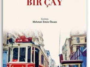 Fransız yazardanİstanbul'da Bir Çay