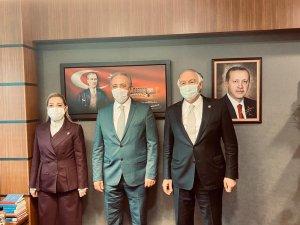 AK Parti Muğla Milletvekilleri: Kadem Mete ile yolumuza devam edeceğiz