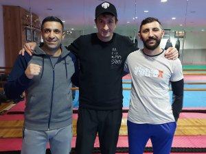 Arda Tamer Avcı: Şampiyonluğu Türkiye'ye Getireceğim!