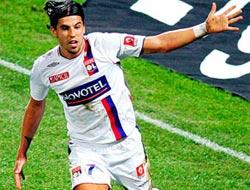Milan Barostan gol şov