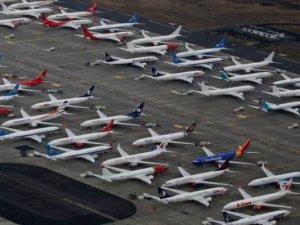 42 havayolu iflas etti 30 yeni havayolu kuruluyor