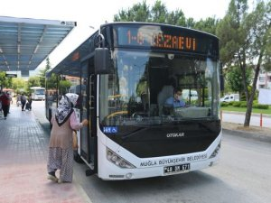 20 yaş altı ve 65 yaş üstü toplu taşıma kullanımı için yeni düzenleme