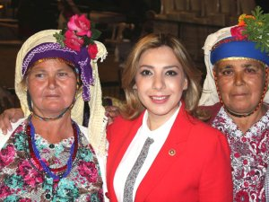 """Milletvekili Gökcan'dan """"8 Mart Dünya Kadınlar Günü"""" Mesajı"""