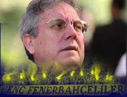 Genç Fenerbahçelilere rest