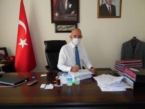 Kaymakam Aksoy: Polis Teşkilatımız ülkemizin bölünmez bütünlüğüne sonsuza dek sahip çıkacaktır