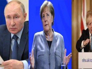 Rusya kapattı, Almanya yüksek riskli listeye aldı, İngiltere erteledi